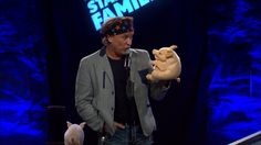 Taylor Mason and Paco: Stand-Up for Families