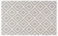 Kellee Rug, Gray - Contemporary - Rugs by Style - Rugs | One Kings Lane