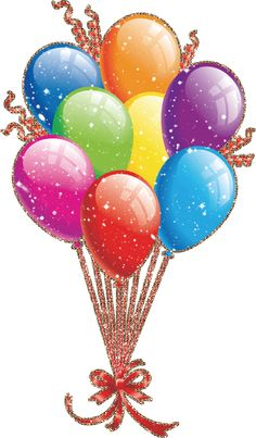 Happy Birthday Bouquet of Balloons gif Glitter, bows and frills Happy Birthday Bouquet, Happy Birthday Hearts, Happy Birthday Greetings Friends, Happy Birthday Wishes Photos, Happy Birthday Posters, Happy Birthday Wishes Images, Happy Birthday Video, Happy Birthday Wishes Cards, Happy Birthday Celebration