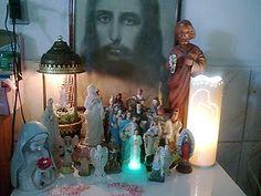 Meus Santos e Santas 2