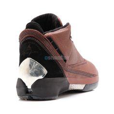 Air Jordan XX2 Basketball Leather Jordan 1 c36efc49a716