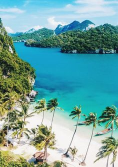 10 Places You Must Visit In Thailand