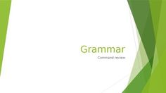 This lesson helps with teaching Wonders grammar lessons.