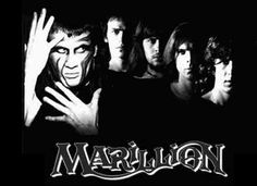 Marillion - beautiful music, masterful lyrics.