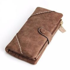Cheap purse for phone, Buy Quality long purse directly from China purse vintage Suppliers: 2018 New Women Wallets Coin Case Purse For Phone Card Wallet Leather Purse Ms Frosted Long Purse Vintage Buckles Lace Wallet Leather Card Wallet, Clutch Wallet, Branded Wallets, Women's Wallets, Cheap Purses, Phone Card, Coin Bag, Long Wallet, Leather Purses