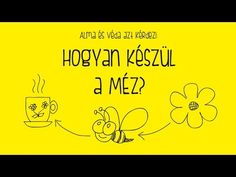 How is Honey Made? Winnie The Pooh, Disney Characters, Youtube, Nature, Animals, Projects, Naturaleza, Animales, Winnie The Pooh Ears