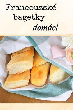 francouzske-bagety Hot Dog Buns, Hot Dogs, Bread, Invite, Food, Women's Fashion, Fashion Women, Brot, Essen