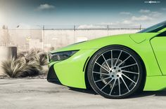 #BMW #i8 #Coupe #eDrive #Green #Hell  #Burn #Fire #Fresh #Air #Future #Green #Electric #Live #Life #Love #Follow #Your #Heart #BMWLife