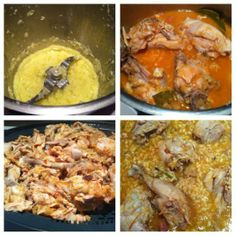 Chicken & Rice Bracarense Style – Thermomix | Thermo Dreaming