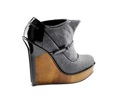 Fall Women's Shoes