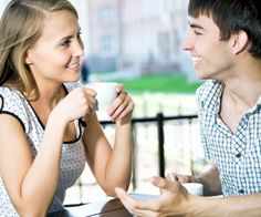 ways to flirt with a guy without being obvious These 10 signs a co-worker is flirting with you are usually easy to spot there are more than just ten ways to flirt, but some flirting techniques are more obvious than others.