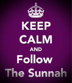 sunnah :) lets topup our deeds