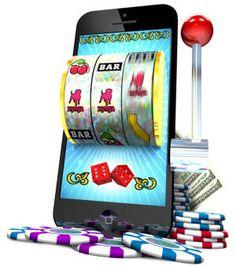 Vi har listet de beste mobil casino sidene for 2014.