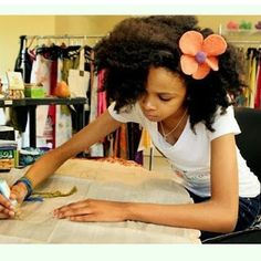 LIFESTYLES OF THE AUTHENTIC & CREATIVE: Top 7 Tips to Market Your Kidpreneur's Business