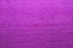 Silk Shantung- Purple