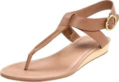 new sandals maybe?