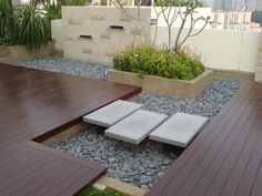 timber decking path - Google Search