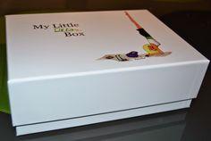 The Little Factory: My Little Paris, My Little Detox Box