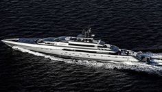 #luxury #yacht to for sale by @burgessyachts for close to $90M. #areyouontheteam #teambillionaires #superyacht #billionaire by teambillionaires