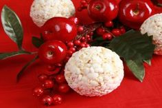 Popcorn Balls | Stretcher.com - With just a little popcorn and a handful of other ingredients which are on hand, you can fill baggies or inexpensive containers with a great-tasting treat.