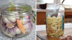 3 maseczki, które pozwolą Ci odmłodzić wygląd dłoni. Niezawodne w zimie   5 Minut dla Zdrowia Cold Home Remedies, Magic Recipe, Polish Recipes, Taste Of Home, Tzatziki, Better Life, Pickles, Cucumber, Food To Make