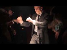 Tom Hiddleston dancing in High Rise