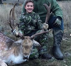 Fallow Deer, Deer Hunting, Animals, Animales, Animaux, Animal, Animais, Hunting, Elk Hunting