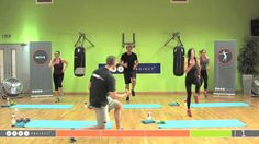 Beginner/Intermediate Total Body workout - 45 minutes
