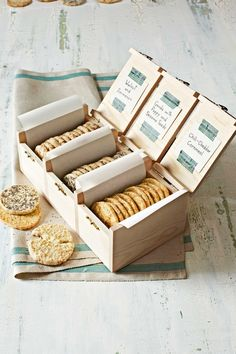 Homemade Christmas Food Gifts Are Almost Too Cute to Eat (Almost!) Homemade Food Gifts - Edible Christmas Food Gift Ideas - Country LivingMe Too Me Too may refer to: Christmas Food Gifts, Holiday Snacks, Christmas Appetizers, Homemade Christmas, Thanksgiving Appetizers, Holiday Gifts, Christmas Parties, Bakery Packaging, Cookie Packaging