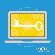 SEO Elements: The Secret Keys to Your Web Success | Propel Marketing Blog