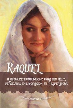 Raquel - Ministerio de la Mujer
