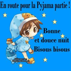 Bonne nuit New Years Eve Party, Good Night, Family Guy, Messages, Cartoon, Fictional Characters, Recherche Google, Crochet, Learning French
