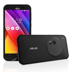 Asus recently released their superior line of ZenFone devices that took the world by storm and now, they are at it again. The ZenFone Zoom is a smartphone with a bit of oomph to it. It couples up as a digital camera as well. Cheap Smartphones, Latest Smartphones, Asus Zenfone, Quad, Wi Fi, Ifa Berlin, Laptop Store, Las Vegas, Hp Android