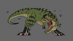 Jurassic Ark, Jurassic Park Poster, Jurassic Park Toys, Jurassic Park 1993, Jurassic World Dinosaurs, Cool Dinosaurs, Prehistoric Dinosaurs, Prehistoric Creatures, Dinosaur Pictures