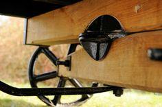 Shepherds Huts, Hand built in Hertford Gypsy Trailer, Shepherds Hut, Gypsy Wagon, Riding Helmets, Metal, Trailers, Gypsy Caravan, Pendants