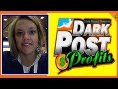 Dark Post Profit Course- Review| Facebook Ad Training by Chris Record