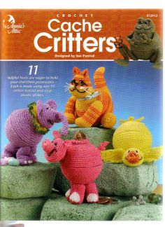 Cache_Critters_01FC (509x700, 247Kb)