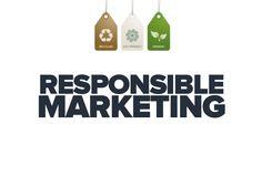 Responsible Marketing by Berlin Asong via slideshare