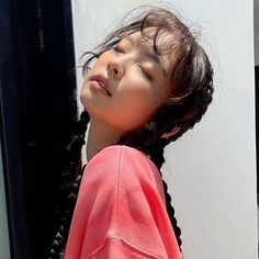 Kim Jennie, Chokers, Blackpink Fashion, Korean Fashion, South Korean Girls, Korean Girl Groups, Let Me Know, Let It Be, My Girl