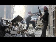 ALEPPO UPDATE 16 01 2017 PUSHING SMALL CITIES!