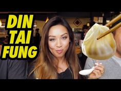 FUNG BROS FOOD: Din Tai Fung ft. Dannie Riel - YouTube