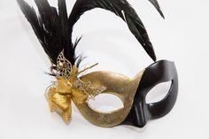 """Купить Венецианская карнавальная маска """"Дива"""" в интернет магазине на Ярмарке Мастеров"""