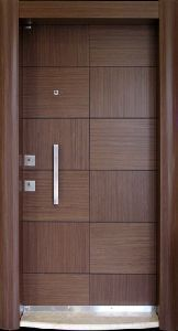 Steel Security Door Plans Steel Security Door Plans 61 Steel Security Do . Flush Door Design, Wooden Main Door Design, Double Door Design, Modern Wooden Doors, Custom Wood Doors, Bedroom Door Design, Door Design Interior, Security Door, Gate