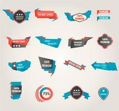 Logos para Promociones y Descuentos! | Jumabu! Design Tools - Vectorizados - Iconos - Vectores - Texturas