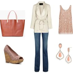 love everything about this especially the sparklely pink top!!!