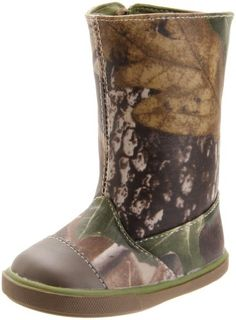 $23.95-$23.95 Baby Natural Steps Lawson Rain Boot (Infant/Toddler),Camo,3 M US Infant -  http://www.amazon.com/dp/B004V296LC/?tag=pin2baby-20