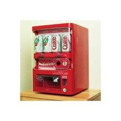 home depot vending machine