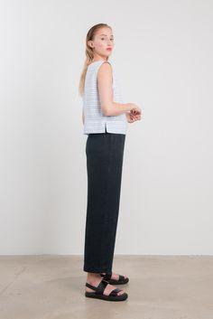 MASKA SS18 Swedish Brands, Sustainable Clothing, Normcore, Elegant, Fabric, People, Clothes, Beautiful, Design