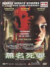 The Nameless (DVD, 1999) Jaume Balaguero Region 3