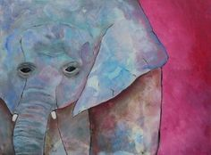 The Baby by Tracey Unwin http://artdiscoveredonline.co.uk/artist-page/?artist=Tracey_Unwin